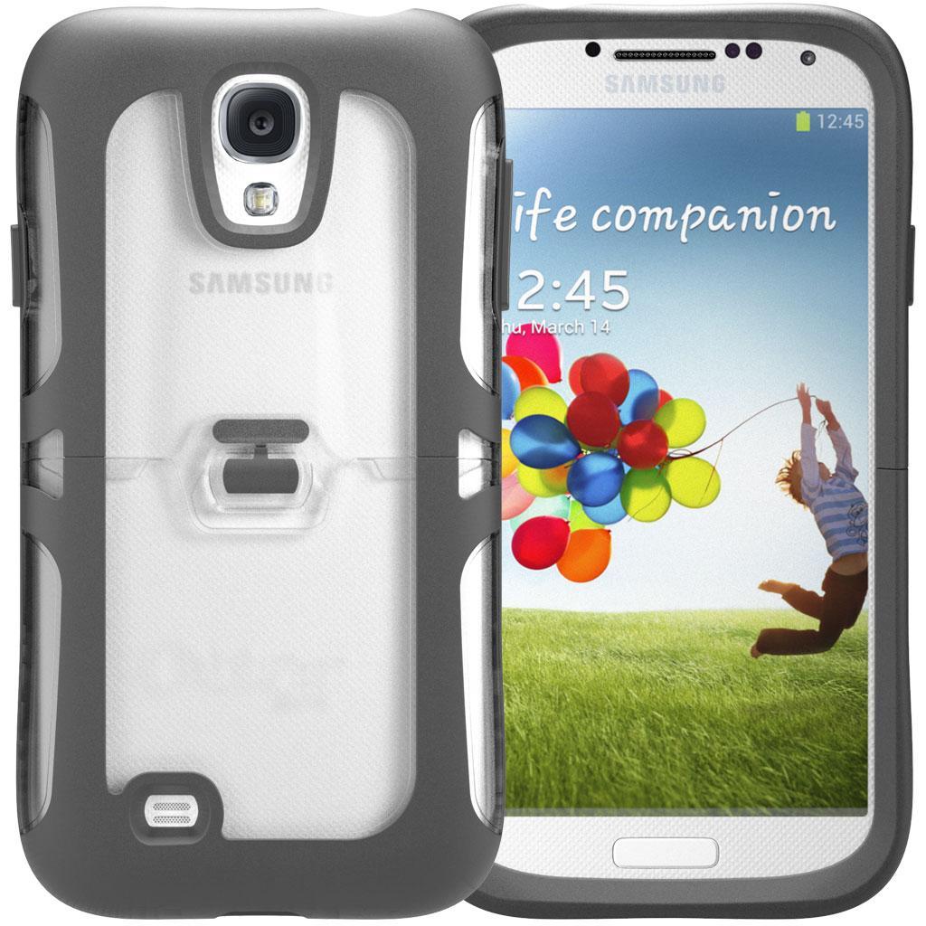 Reflex Series Case for Samsung GALAXY S4. Samsung GALAXY S4 case