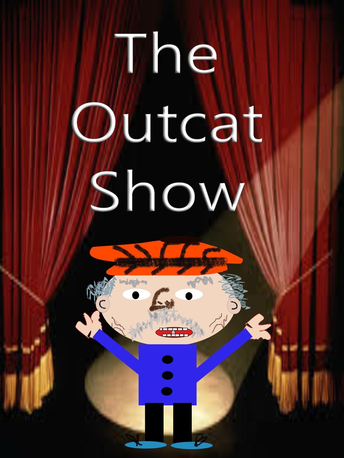 Clip: The Outcat Show on Amazon Prime Video UK