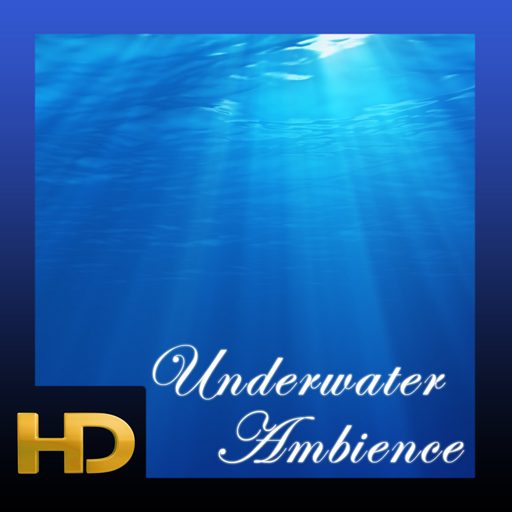 Underwater Ambience HD - Stress Relief