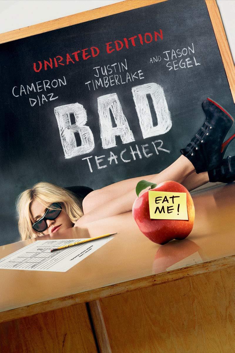 Bad Teacher on Amazon Prime Video UK