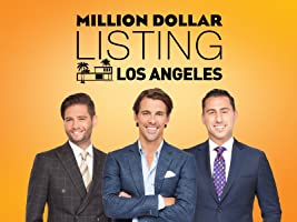 Million Dollar Listing Season 6