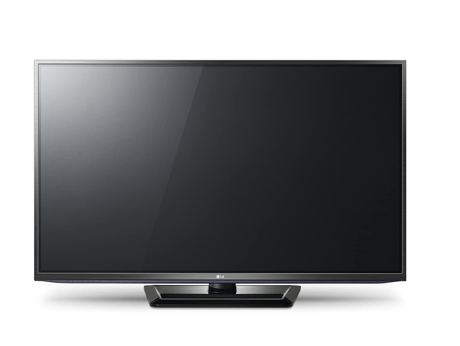 LG 50PM6700 50-Inch 1080p 600Hz Active 3D Plasma HDTV $599.00