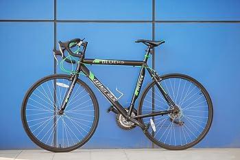 Merax road bike review