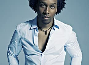 Image of Lemar