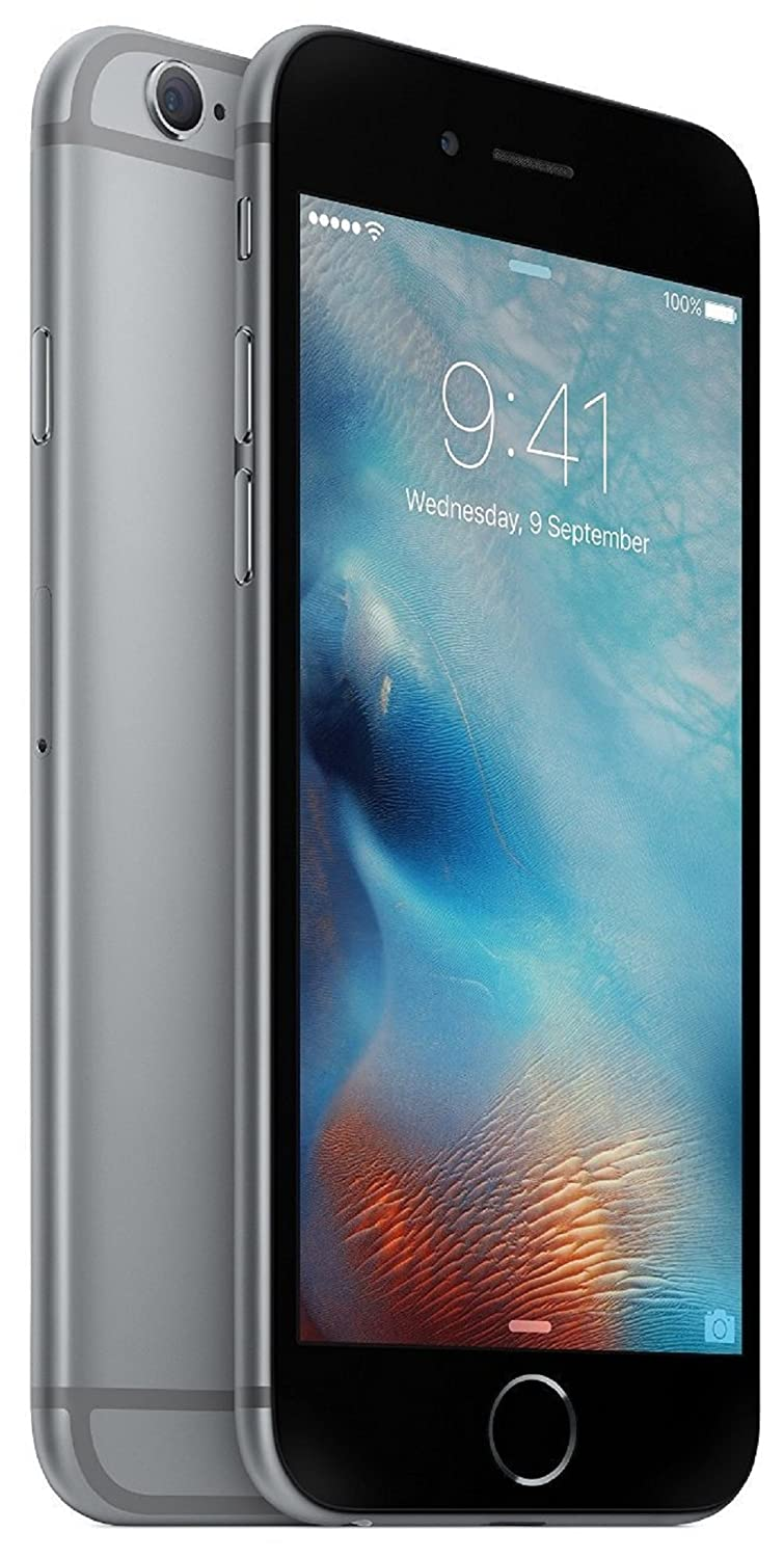 Apple iPhone 6 (Space Grey, 32GB) By Amazon @ Rs.28,999
