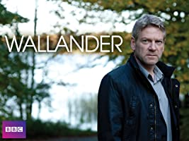 Wallander UK Version - Season 3
