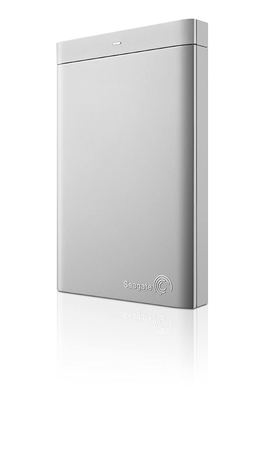 Seagate Backup Plus 1 TB USB 2.0 Portable External Hard Drive for Mac STBW1000100