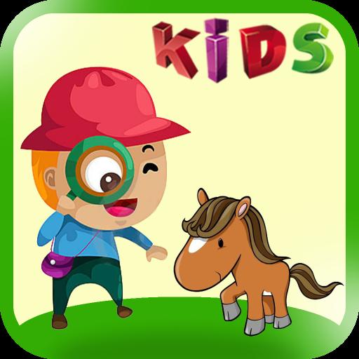 animales-aprender-3-en-1-juegos-para-ninos-de-educacion-con-sonidos-e-imagenes