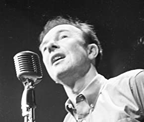 Image of Pete Seeger