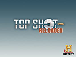 Top Shot Season 2