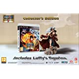 One Piece Pirate Warriors 2 Collectors Sony Playstation PS3 Game