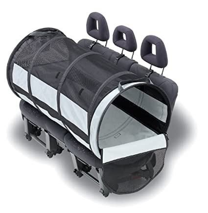 Petego Pet Tube Kennel
