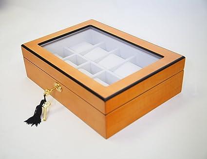Watch Display Box uk Watch Display Case Box