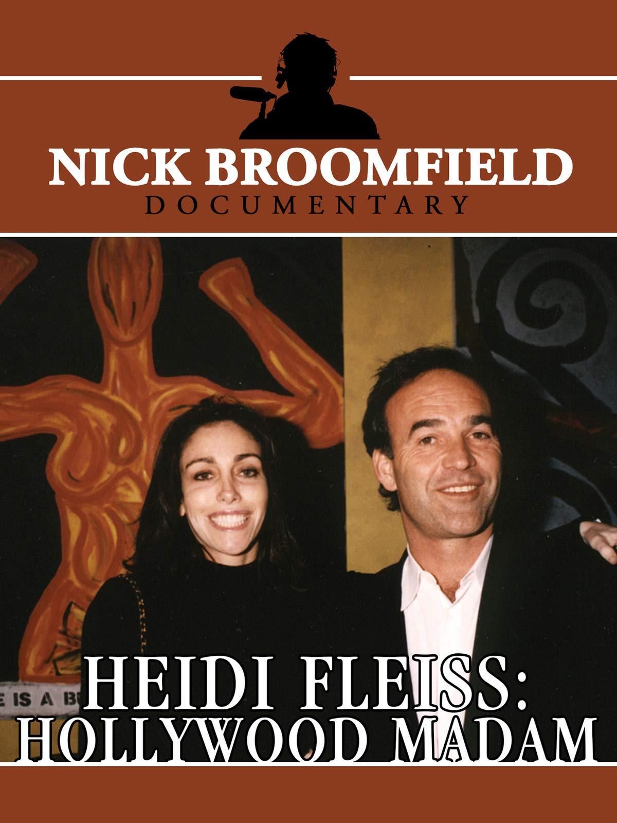 Heidi Fleiss: Hollywood Madam on Amazon Prime Instant Video UK
