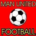 Man U Football News (Kindle Tablet Ed...