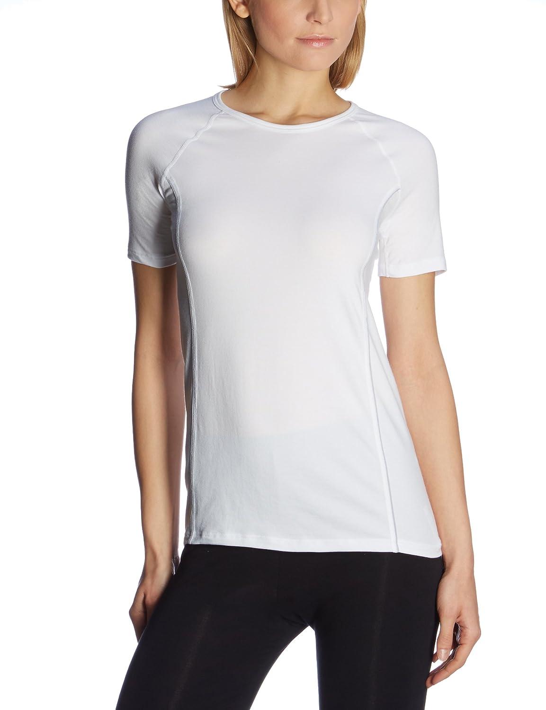 Schiesser Damen Funktions-Shirt Allround Sportwäsche 135287