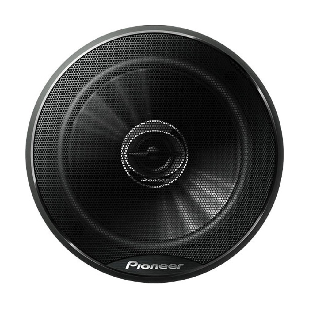 Pioneer TSG1645R 6.5-Inch 2-Way 250W Car Speakers сабвуфер pioneer ts w106m 250вт 1100вт 4ом