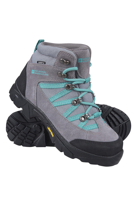Mountain Warehouse Edinburgh Vibram Kinder Wasserdicht Wander Stiefel Schuhe Freizeit Sport outdoor bestellen