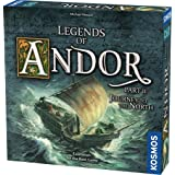 Legends of Andor: Journey to The North Expansion Pack