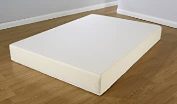 5 ft Memory Foam Matratze 25 cm Tiefe King Size FTA