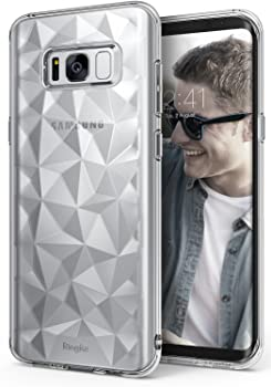 Various Ringke Samsung Galaxy S8 Cellphone Cases