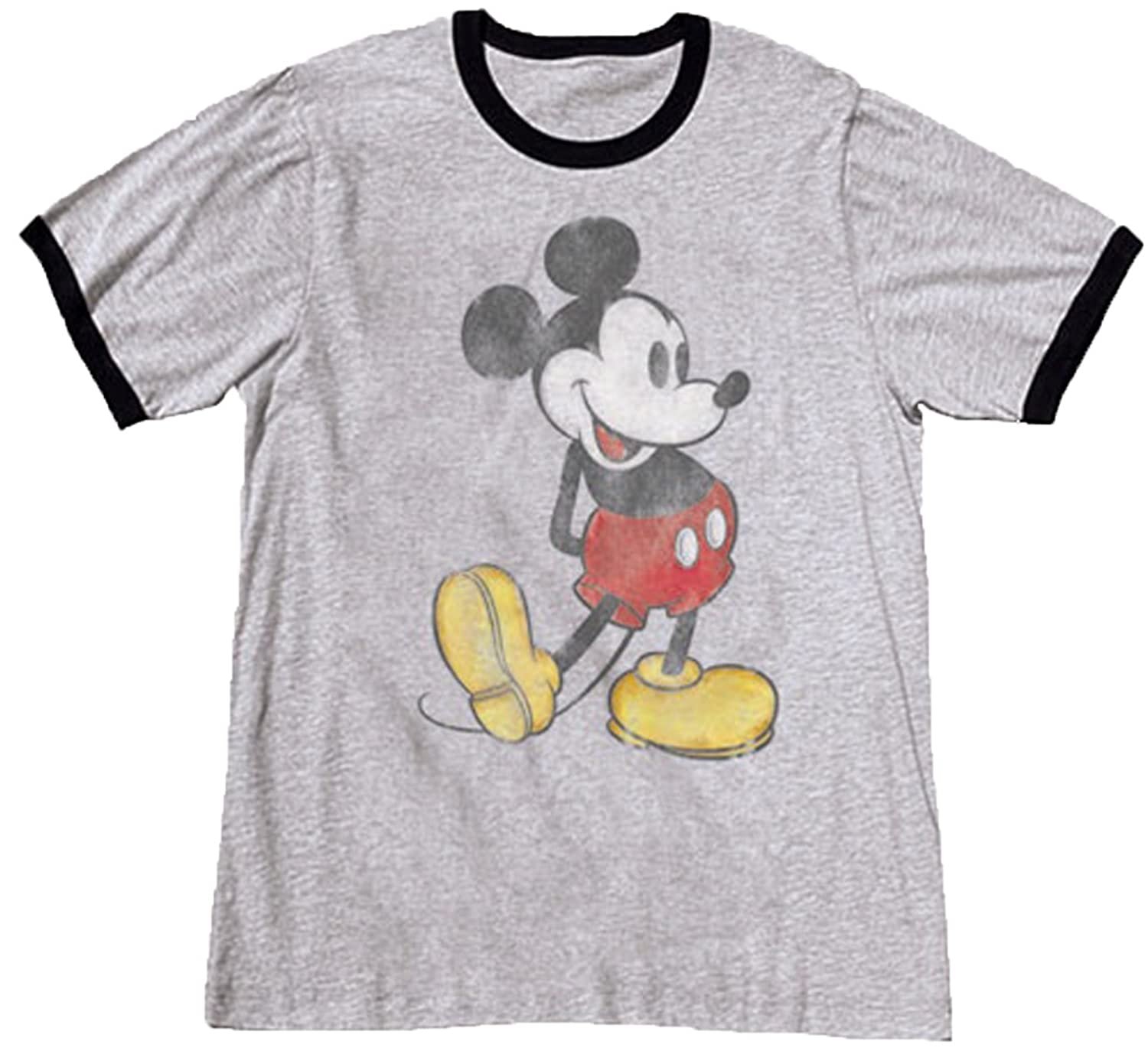 the gallery for mickey mouse shirts forever 21. Black Bedroom Furniture Sets. Home Design Ideas