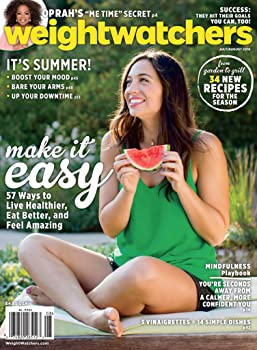 1-Yr Weight Watchers Magazine Subscription