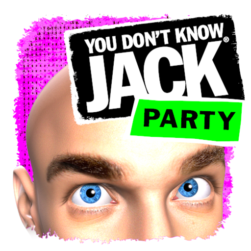YOU DON'T KNOW JACK Party