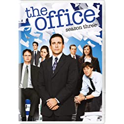 The Office: Season Three