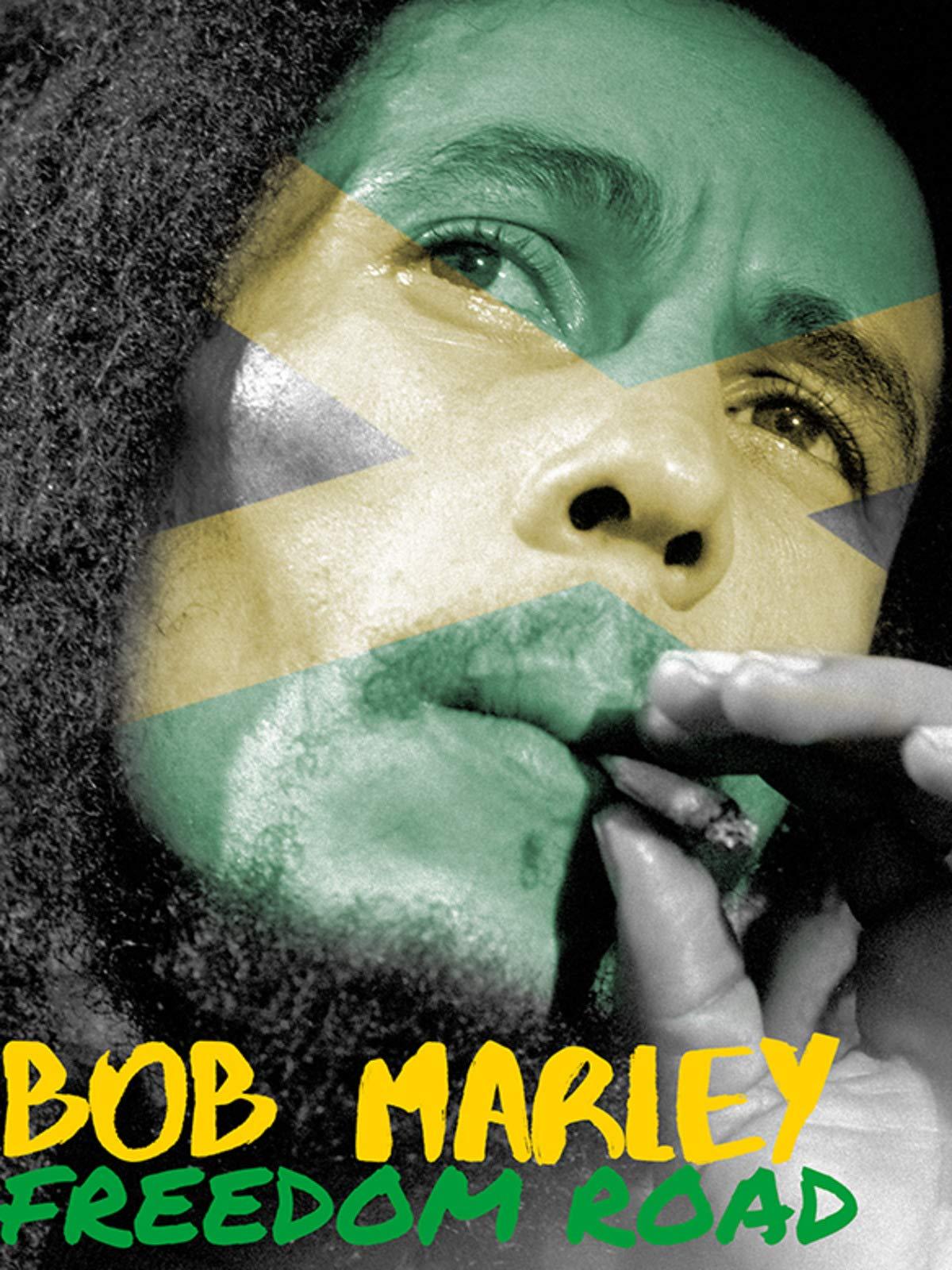 Bob Marley: Freedom Road on Amazon Prime Video UK