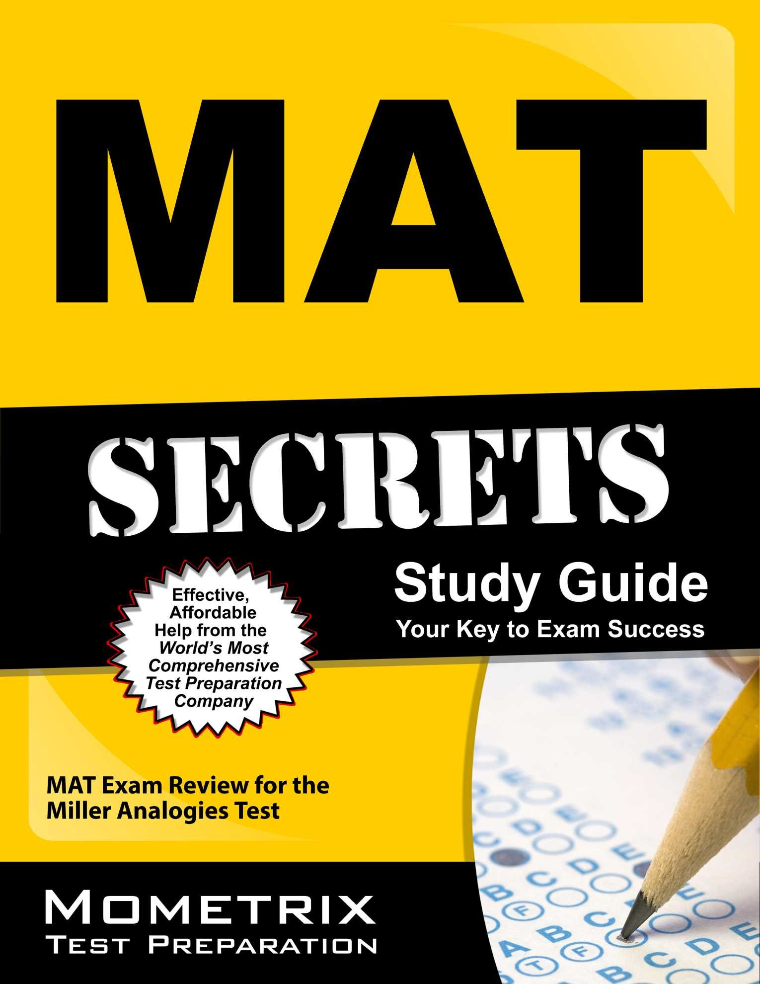 Which test do you recommend taking the GRE or the MAT? ?
