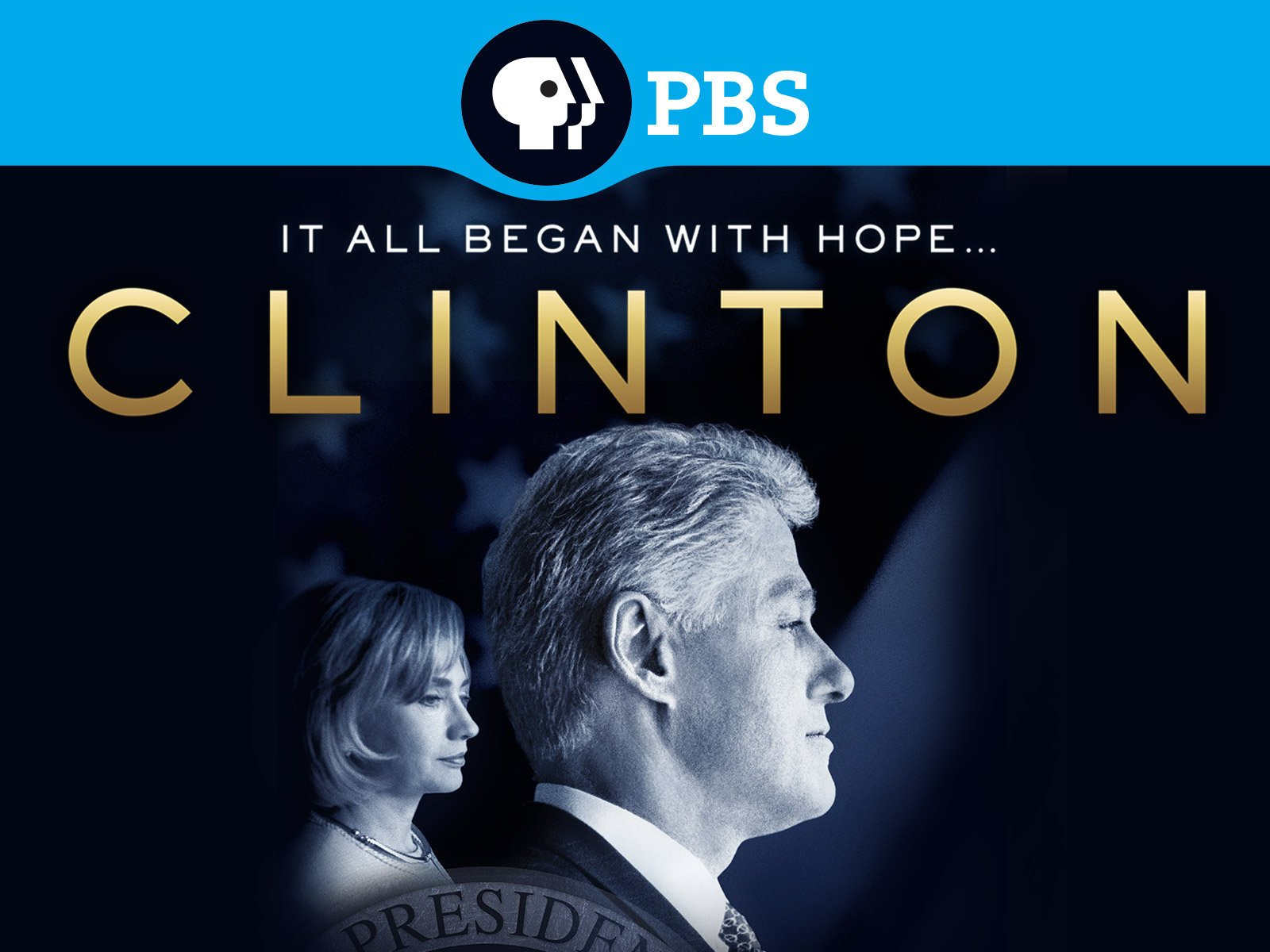 American Experience: Clinton - Season 1