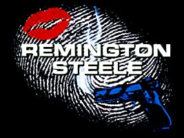 Remington Steele Season 1