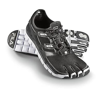 Men's Comfortable Fila Skele Toes Lite Barefoot Running Trainer Cheap Price Multicolor Variations