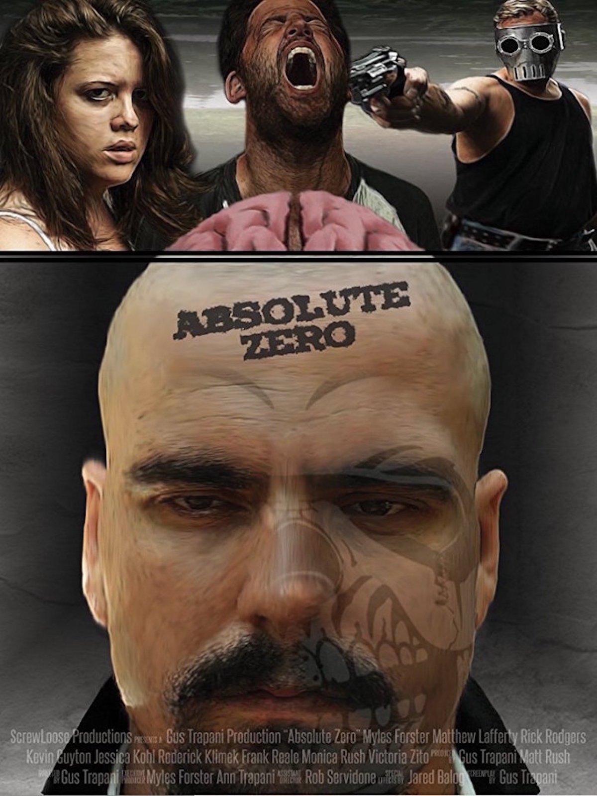 Absolute Zero (2014)