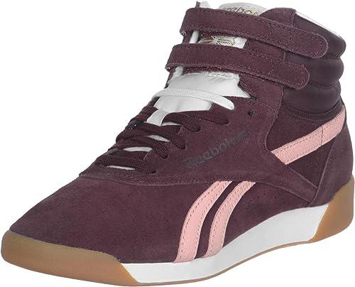 Reebok F/S Hi Suede II W chaussures