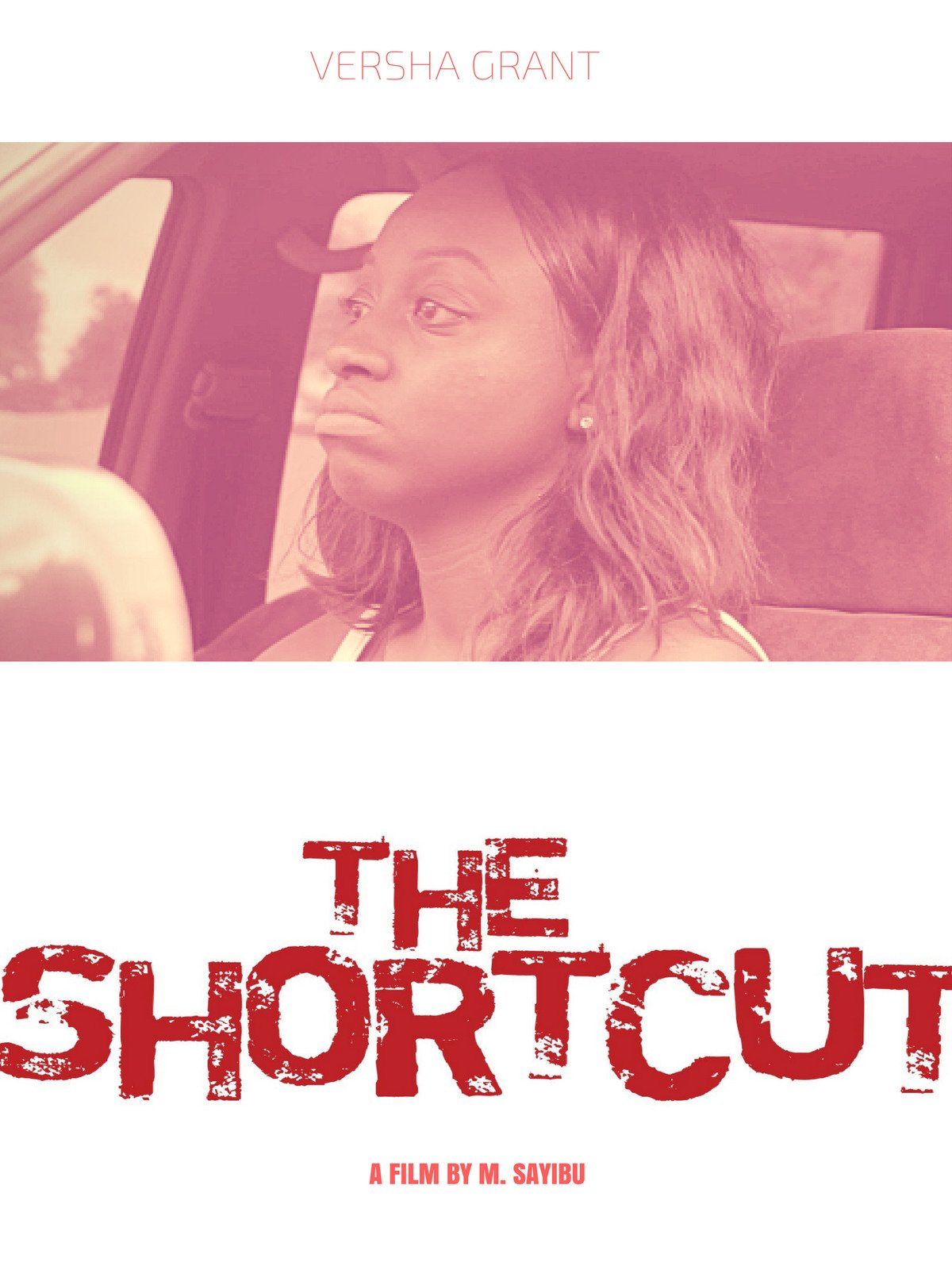 The Shortcut on Amazon Prime Instant Video UK