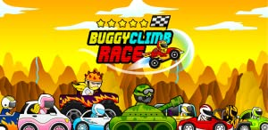 Buggy Climb Race by Billionapps Publishing Ltda.