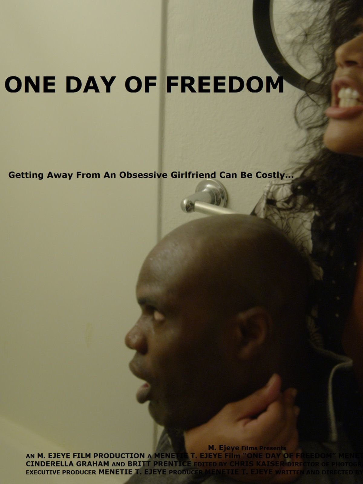 One Day of Freedom