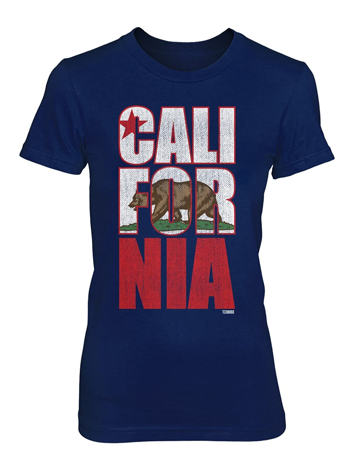 Oversize California Republic - Cali Bear GIRLS / JUNIORS T-shirt насос franklin electric