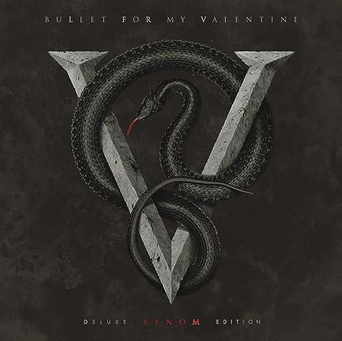 Bullet For My Valentine - Venom (Deluxe Edition)