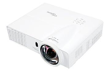 Optoma X305ST Vidéoprojecteur USB B