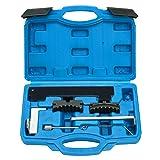 8MILELAKE Chevrolet Alfa Romeo 16V 1.6 1.8 Camshaft Tensioning Locking Alignment Timing Tool Kit