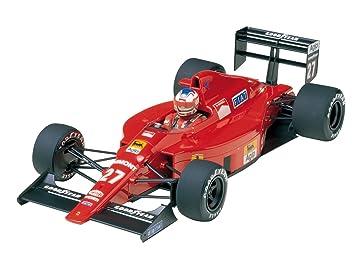 Tamiya - 20024 - Maquette - Ferrari F189 - Echelle 1:20