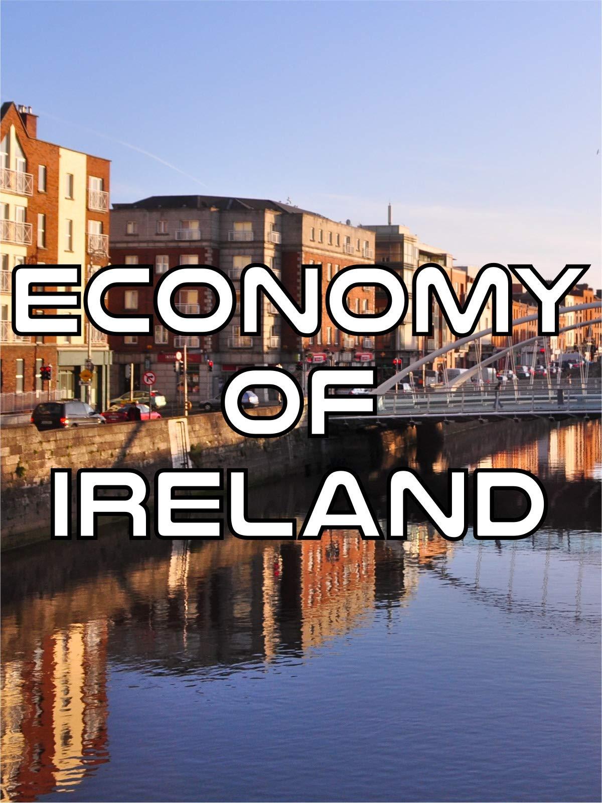 Economy Of Ireland