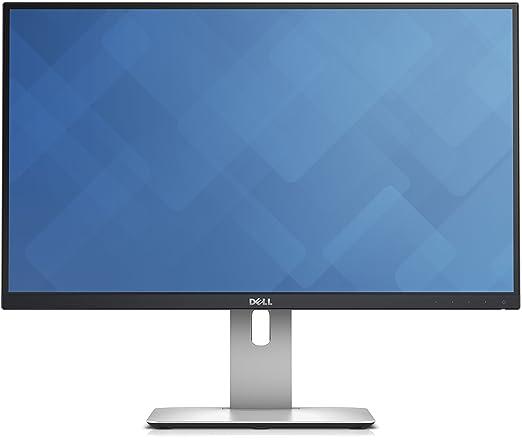 "Dell UltraSharp U2515H Ecran PC IPS 25"" (2560x1440, 16:9, Garantie 3 ans)"