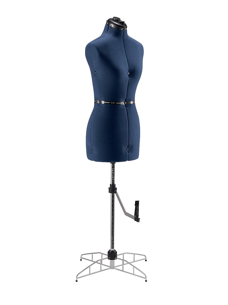 Singer DF250 Adjustable Dress Form, Small/Medium