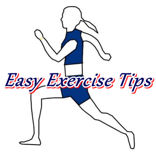 easy exercise tips appstore for android. Black Bedroom Furniture Sets. Home Design Ideas