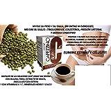 Omnilife Cafetino De Olla With Free Scentsy Odor Circle (Odor May Vary) (Cafezzino Supreme)