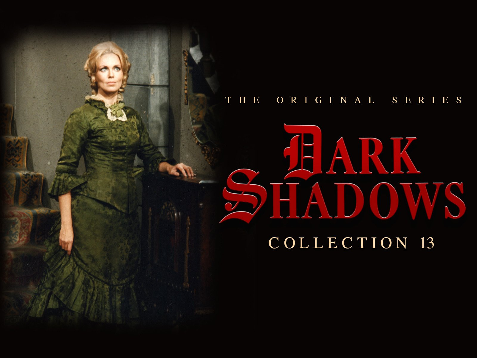 Dark Shadows - Season 13